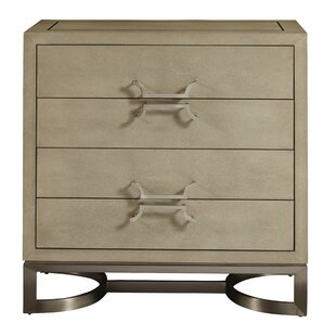 Bargain Bryson 4 Drawer Accent Chest By Mercer41