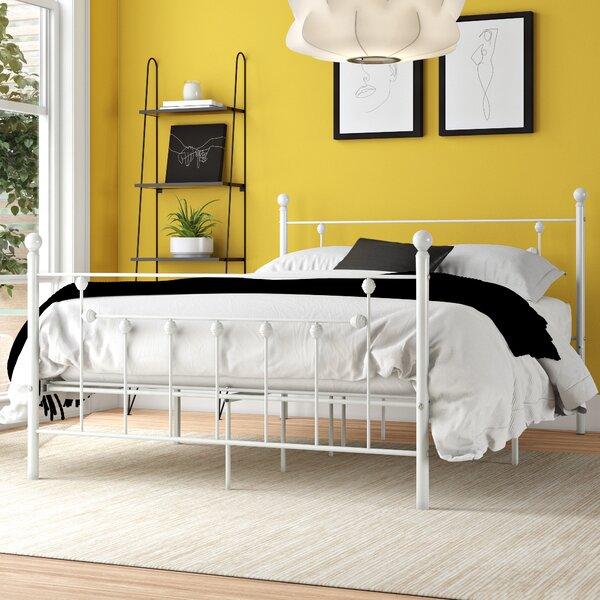 Besaw Platform Bed by Zipcode Design