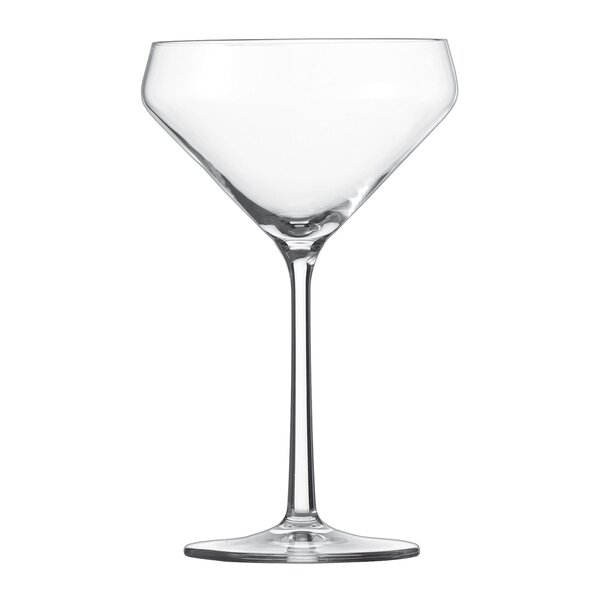 Pure 12 oz. Glass Liqueur Glass (Set of 6) by Scho