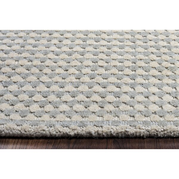 Zoe Sky Rug by Birch Lane™
