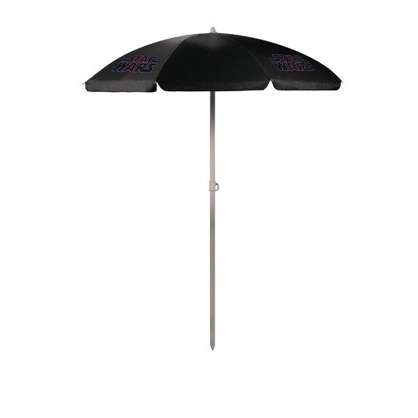 Star Wars 5.5' Portable Beach Umbrella by ONIVA ONIVA™