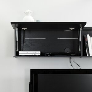 City Life Wall Mounted 48'' TV Stand