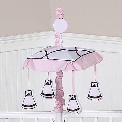 Princess Musical Mobile by Sweet Jojo Designs