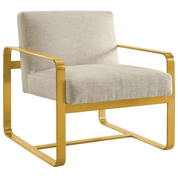 Nowak Armchair by Mercer41