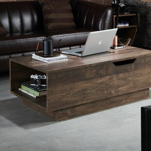 Dekker Lift Top Coffee Table
