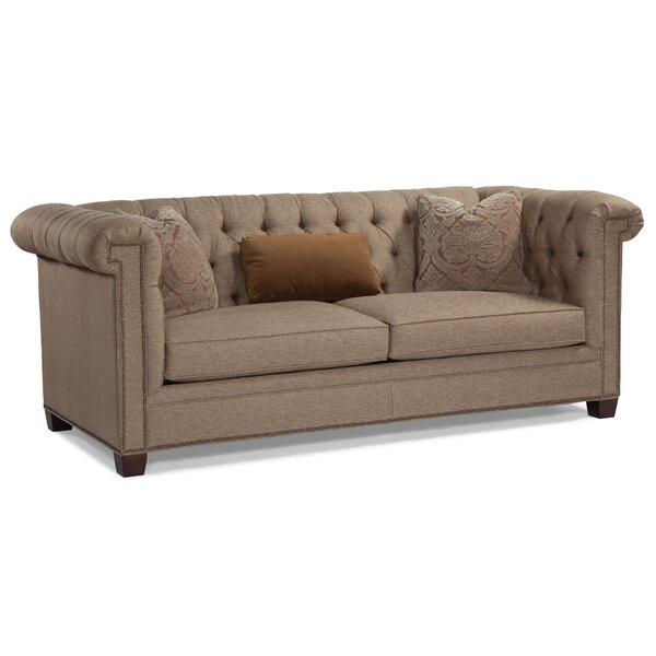 Cody Chesterfield Sofa by Fairfield Chair