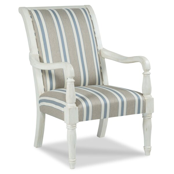 Sheffield Armchair by Fairfield Chair