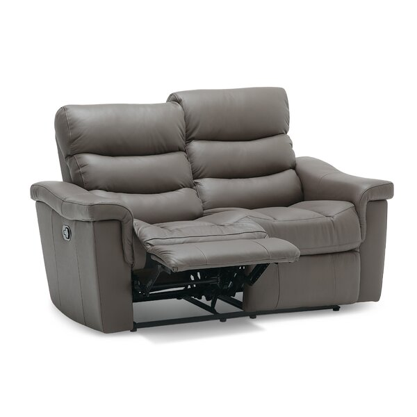 Zara Power Reclining Loveseat by Palliser Furniture