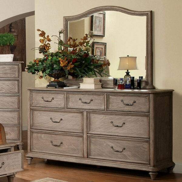 Marylou 5 Drawer Dresser by Darby Home Co