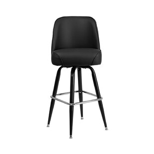 Marcos 31.5 Swivel Bar Stool