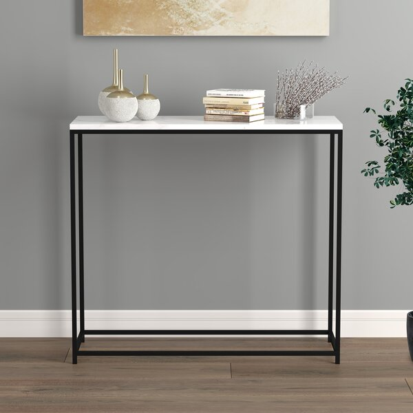 Affordable Jord 31 Console Table by Orren Ellis