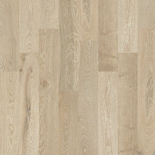 Scottsmoor Oak 7.5 Engineered White Oak Hardwood Flooring in Raymond by Shaw Floors