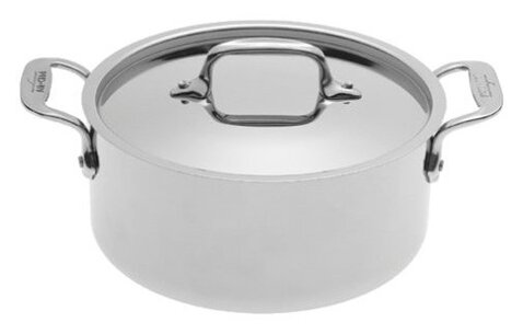 D5 Round Casserole by All-Clad