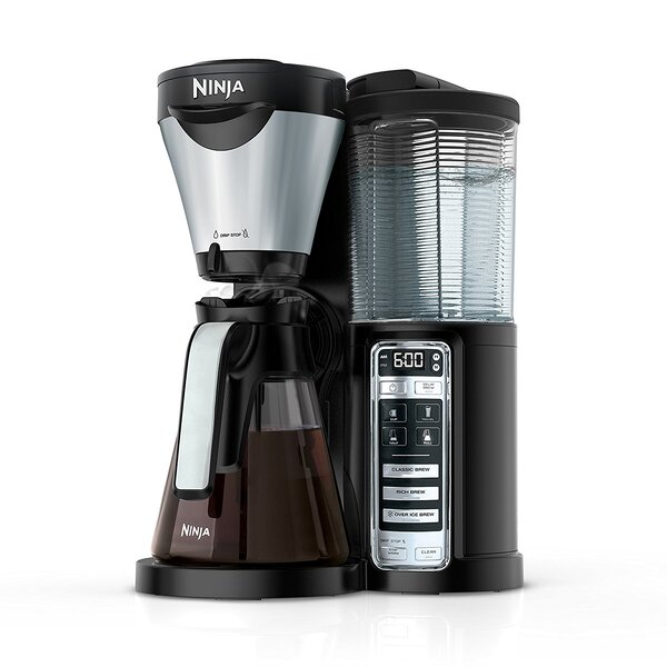 5-Cup Coffee Maker by Ninja