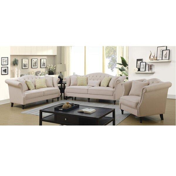 Calvary Configurable Living Room Set by One Allium Way
