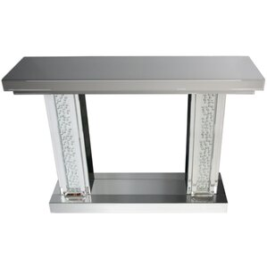 Rapoza Chic Console Table by Orren Ellis