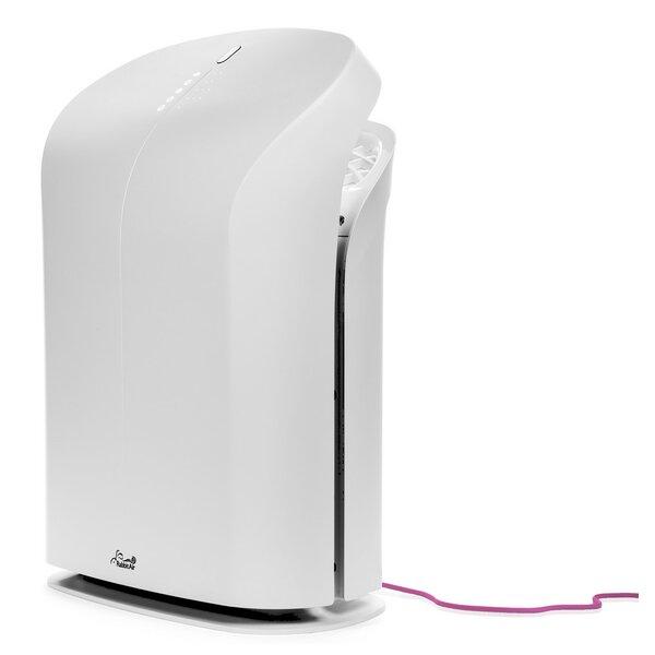 BioGS Room HEPA Air Purifier by Rabbit Air
