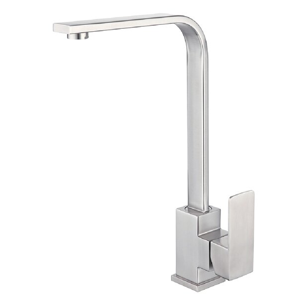 Single Handle Kitchen Faucet by Ztrends LLC