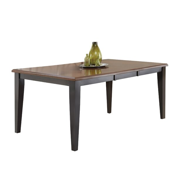 Ari Dining Table by Charlton Home