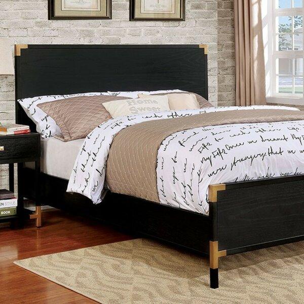 Senita Standard Bed By Wrought Studio