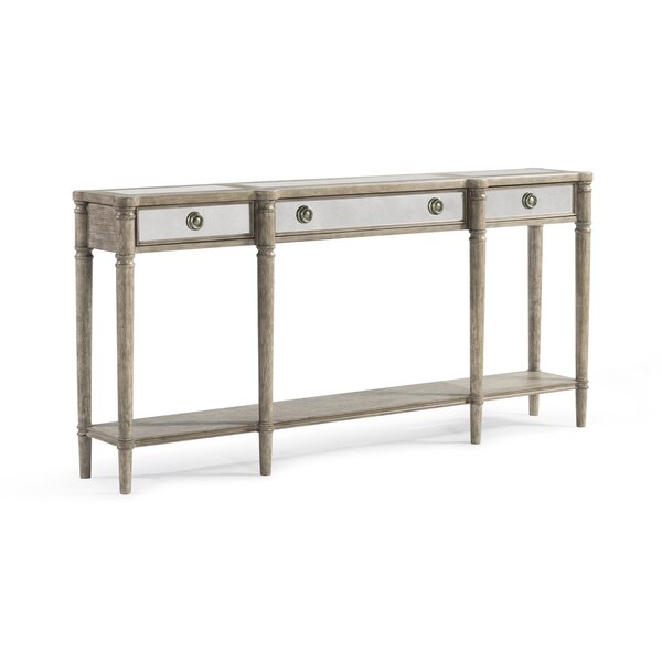 Kylan 72-inch Console Table By Rosdorf Park