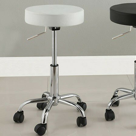 Aliana Adjustable Height Swivel Bar Stool by Orren Ellis