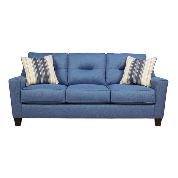 Huebert Sleeper Sofa by Andover Mills