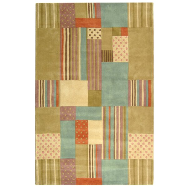 Rodeo Drive Assorted Area Rug by Safavieh