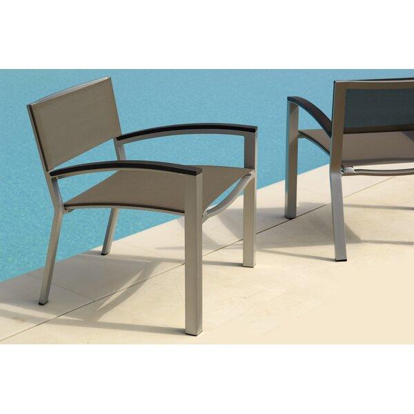 Dripper Lounge Armchair by Les Jardins Les Jardins