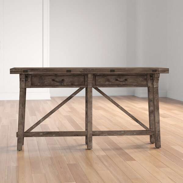 Royston Console Table By Three Posts