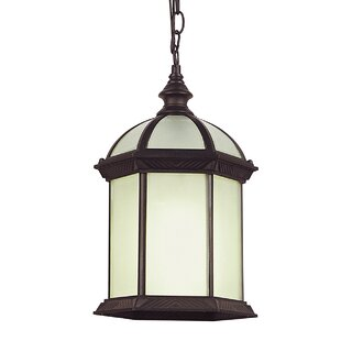 Find the perfect Diggs 1-Light Lantern Pendant By Alcott Hill