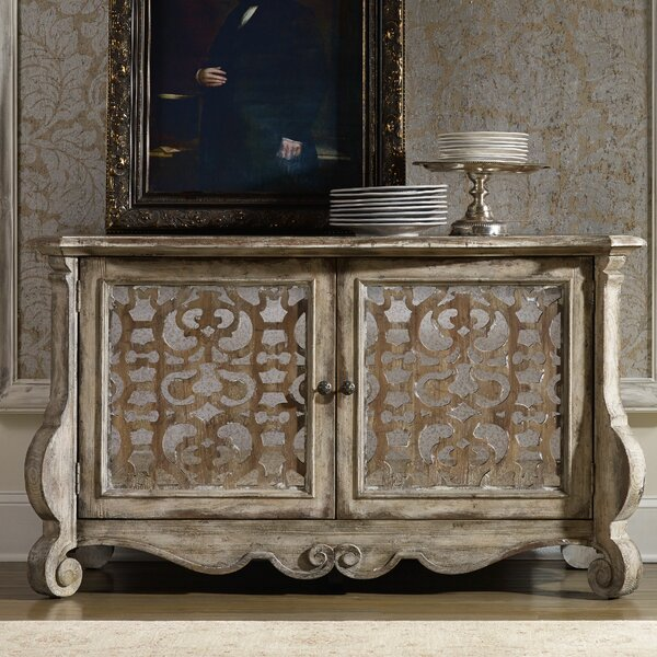 Delgado Sideboard by Hooker Furniture