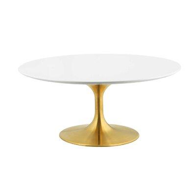 Modern Acrylic Coffee Tables Allmodern