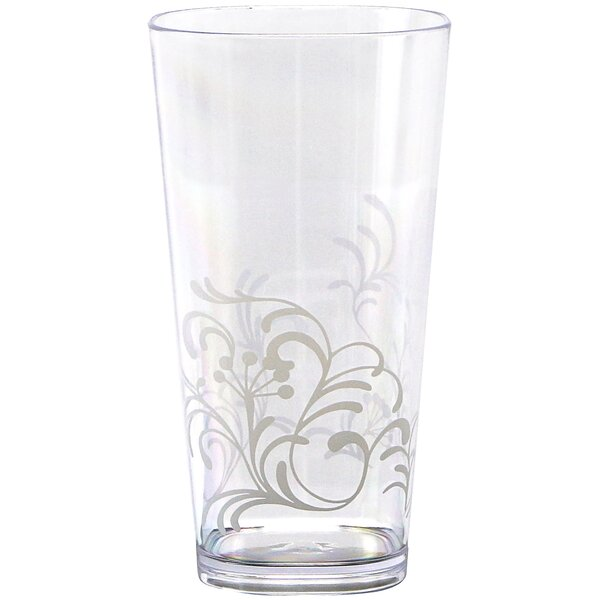 Cherish Acrylic 19 oz. Ice Tea Glass by Corelle