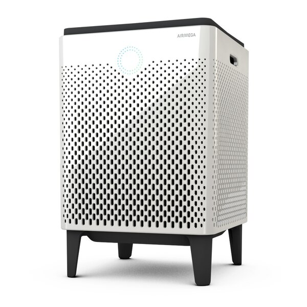 The Smarter App Enabled Air Purifier with HEPA Filter by Airmega