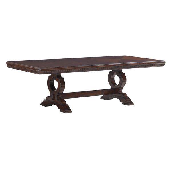 Kilimanjaro Extendable Dining Table by Lexington