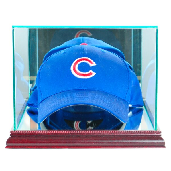 Cap and Hat Display Case by Perfect Cases