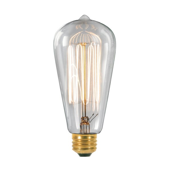 Filament Light Bulb by Landmark Lighting