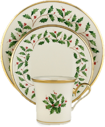Christmas Dinnerware Sets  sc 1 st  Wayfair & Christmas Table Decocations Youu0027ll Love   Wayfair
