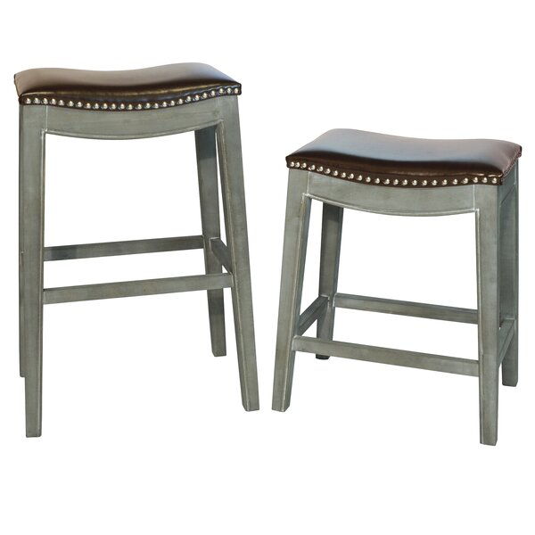 Prendergast 25 Bar Stool by Lark Manor