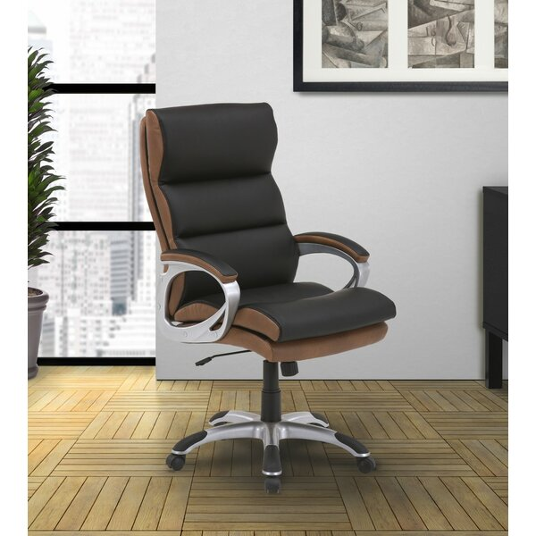 Chad Executive Chair by Latitude Run