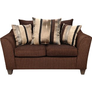 Lizzy Loveseat Chelsea Home