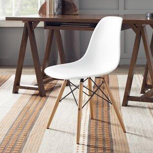 Lemoyne Side Chair (Set of 2) by Wade Logan