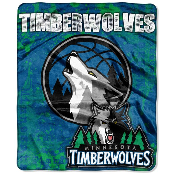 NBA Throw by Northwest Co.