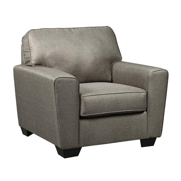 Keisha 22-inch Armchair by Greyleigh Greyleigh