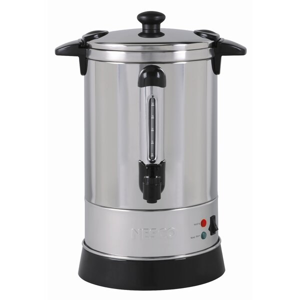30 Cup Coffee Urn by Nesco
