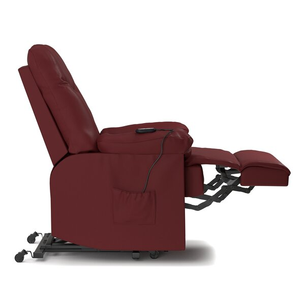 Crespo Power Lift Assist Recliner by Red Barrel Studio
