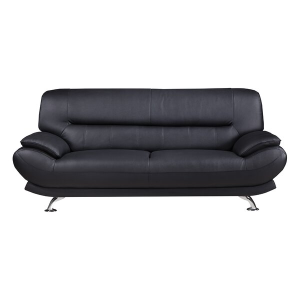 Holbrooke Sofa by Orren Ellis Orren Ellis
