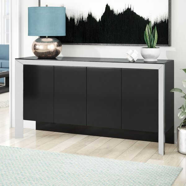 Tulley Sideboard by Wade Logan