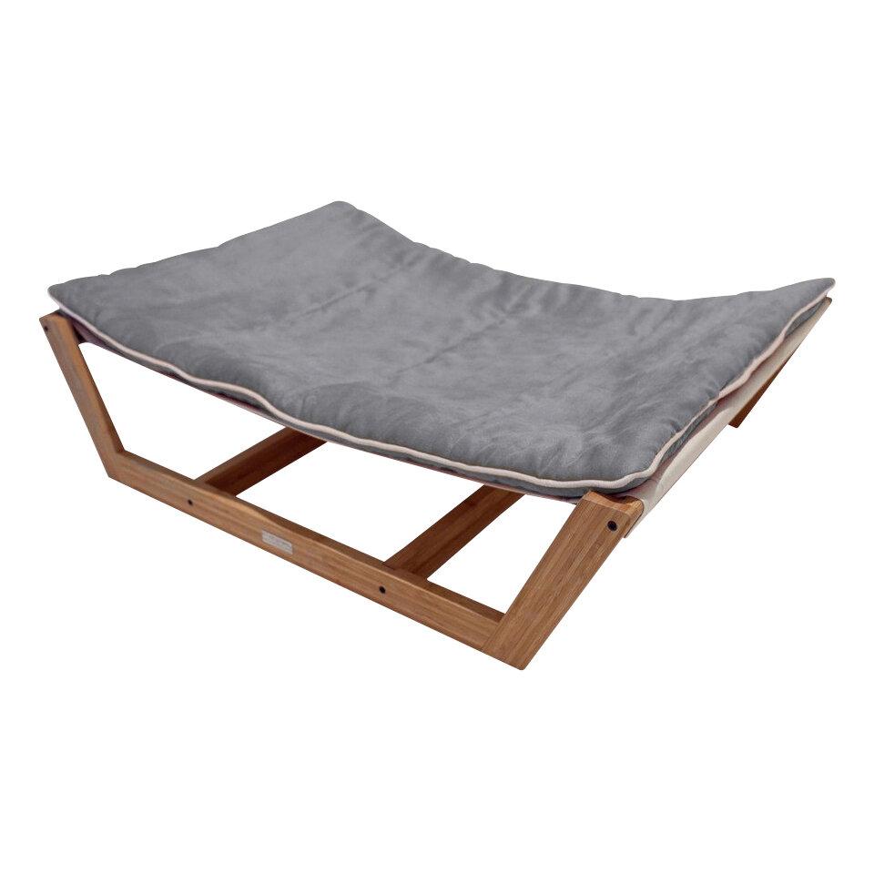 pet lounge studios bambu nautical pet hammock  u0026 reviews   wayfair  rh   wayfair